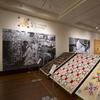 Quilts exhibition