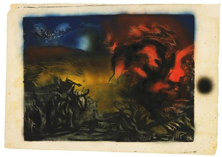 foto de 'Vida Americana: Mexican Muralists Remake American Art, 1925 ...