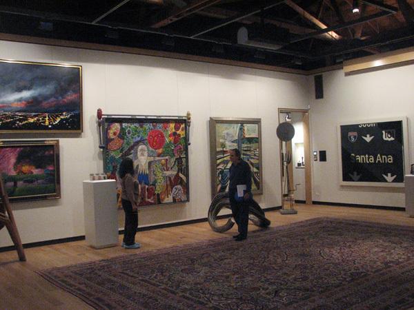 Developer Leaves Behind Hidden Art Collection - ArtfixDaily News Feed