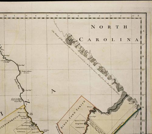 An Extremely Rare Map of South Carolina and a Part of ... on lexington georgia map, satilla river georgia map, scottsdale georgia map, abbeville georgia map, bibb county georgia map, antebellum georgia map, show counties in georgia map, ogeechee river georgia map, asheville georgia map, united states map, dover georgia map, ga rome georgia map, surrency georgia map, florida georgia map, lakemont georgia map, irwinton georgia map, northwestern georgia map, goose creek georgia map, north carolina map, evans county georgia map,