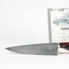Bob Kramer Steel and Meteorite Chef's Knife