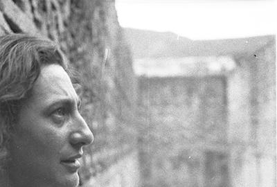 Josef Albers, Anni Albers, Mitla, México, ca.  1936-1937 (Detail) Courtesy of The Josef and Anni Albers Foundation 1976.7.1161 Photo: Tim Nighswander / Imaging4Art © The Josef and Anni Albers Foundation / Artists Rights Society, NY.  DR © Josef Albers / BILDKUNST / SOMAAP / México / 2020.