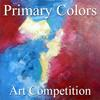"""Primary Colors"" Online Art Competition www.lightspacetime.art"