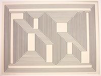 Josef Albers, Prefatio, 1942
