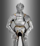 German Maximilian Field Armour, c.  1520