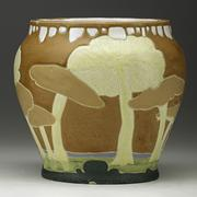 Frederick Hurten Rhead Vessel, Sold For: $150,000