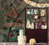 Cover to Garth's July 23-24 auction catalog
