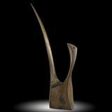 Wharton Esherick, Pheasant sculpture, $25,000-35,000