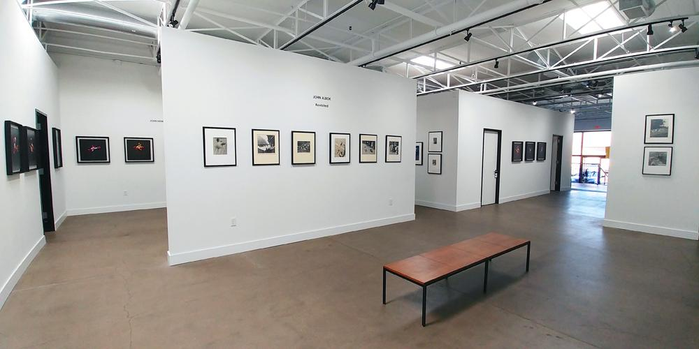 Installation View, PDNB Gallery, Dallas, TX