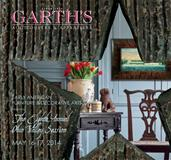Cover of Garth's May 16-17 Early American auction catalog