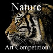 "Call for Art - 6th Annual ""Nature"" Online Art Competition"