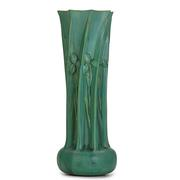 Fritz Albert, Teco, Massive Vase, Sold for: $212,500