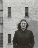 Harry Callahan, Eleanor, New York, 1945, gelatin silver print, National Gallery of Art, Washington, Gift of the Callahan Family