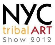 NYC Tribal Art Show 2012