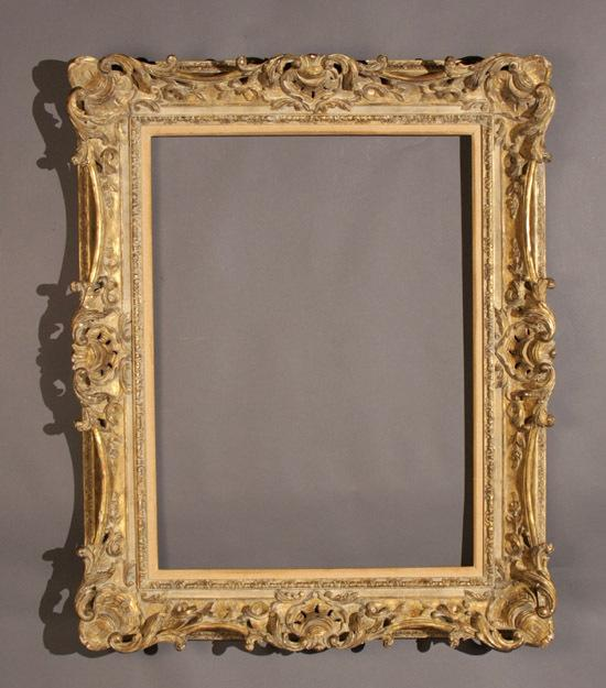 george iii style giltwood picture frame 20th century - Museum Frames