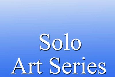 Solo Art Exhibition Opportunity