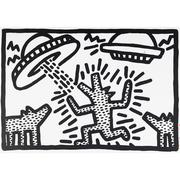 Keith Haring Untitled, lithograph, 1982