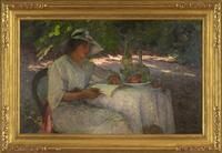 Helen Maria Turner