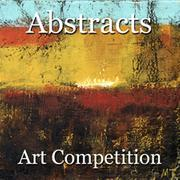 "6th Annual ""Abstracts"" 2015 Online Art Competition"