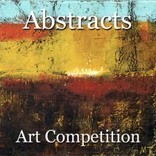 "6th Annual ""Abstracts"" Online Art Competition"