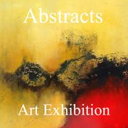 Abstracts Art Exhibition - www.lightspacetime.com