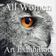 4th Annual All Women Online Art Competition
