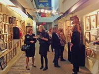 Antiques + Modernism Winnetka Show