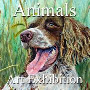 Animals Online Art Exhibition