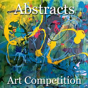 "8th Annual ""Abstracts"" Online Art Competition"