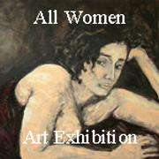 All Women Art Exhibition - www.lightspacetime.com