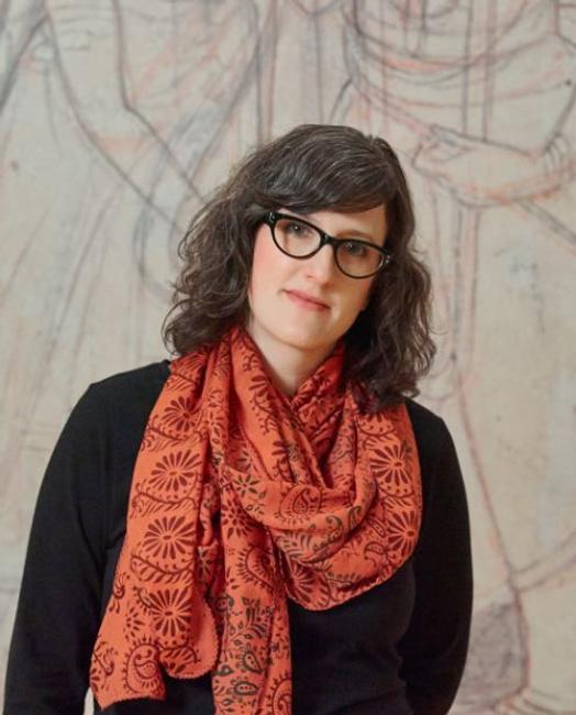 Ainsley M.  Cameron will join the Cincinnati Art Museum as Curator of South Asian Art, Islamic Art and Antiquities.
