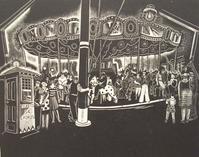Angelo Pinto, Carousel, 1931