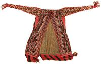 Figure 3.  Antique Ghashgai Persian Overcoat, Circa 1900