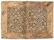 Figure 1.  Antique Persian Suzani Embroidery, Circa 17th Century