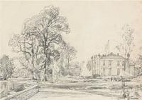 From the Jasper L.  Moore Collection of Drawings by John Constable at Bonhams' Old Masters sale, July 3.