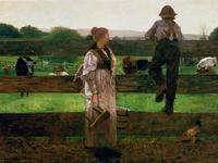 "Winslow Homer's ""Milking Time"" has been confirmed as a work to be sold from the Delaware Art Museum."