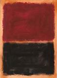 'Untitled' was sold as a Mark Rothko for $7.2 million.