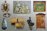 Clarke's April 2012 auction
