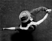 Aldo Sessa, Tango Dancers from Above