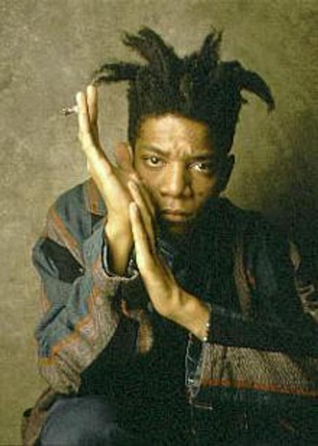 Jean-Michel Basquiat (December 22, 1960 – August 12, 1988)