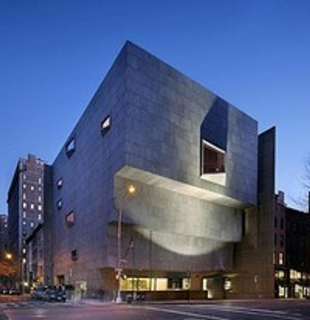 The Met Breuer opens to the public on Thursday, March 10, 2016