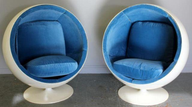 Back To The Future Of Cool Clarke Auction 39 S Midcentury