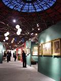 View of The Boston International Fine Art Show