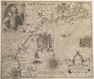 Smith, New England, 1616-1635