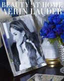 "Aerin Lauder will make a personal appearance and sign copies of her first book, ""Beauty at Home."""
