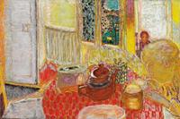 • Pierre Bonnard's Le petit déjeuner (estimate: $6-9 million).