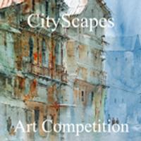 CityScapes Art Competition - www.lightspacetime.com