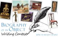 Major Industry Businesses Sponsor Summer Writing Contest with an Antiques Twist!