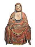 DARUMA 18TH CENTURY JAPAN