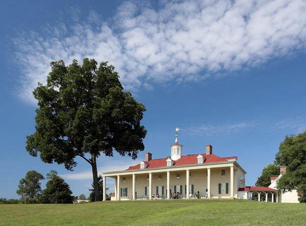 Gifts Made to Mount Vernon's Preservation by December 31, 2015, Will Be Tripled through KBW Challenge